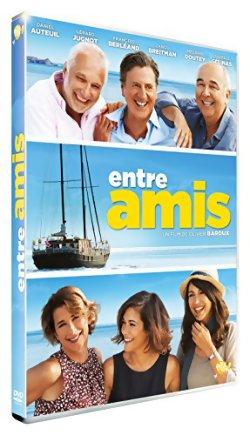 Entre amis - DVD