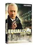 Equalizer saison 1 - DVD