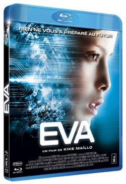 Eva - Blu Ray