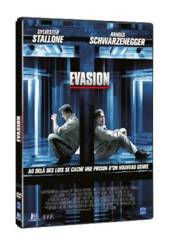 Évasion - DVD