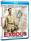 Exodus, le film - Blu Ray