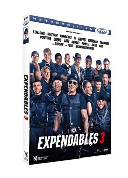 Expendables 3 - DVD