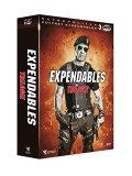 Expendables - Trilogie DVD