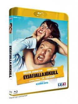 Eyjafjallajökull (le volcan) - Blu Ray