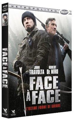 Face à face - DVD