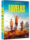 Favelas - DVD