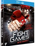 Fight Games Blu Ray