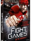 DVD Fight Games DVD