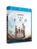 Blu-Ray The End - Blu Ray