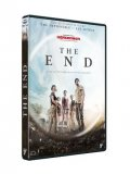 DVD The End - DVD