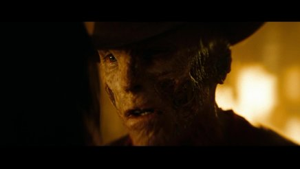 Freddy Les Griffes de la nuit