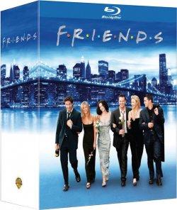 Friends - l'intégrale Blu-Ray
