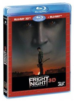 Fright Night Blu Ray 3D
