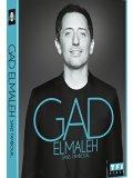 Gad Elmaleh, Sans tambour - DVD