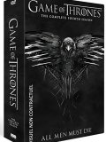 Game of Thrones Saison 4 - DVD