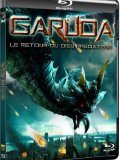 Blu-Ray Garuda [Blu-ray]