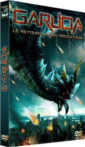 [Streaming] Garuda 2012