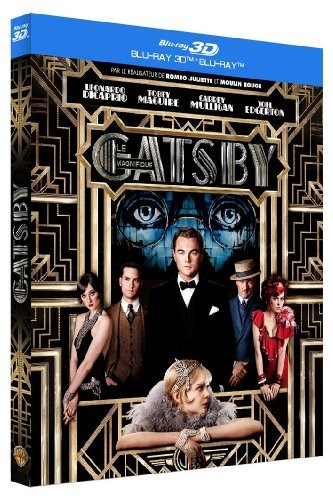 [MULTI] Gatsby le Magnifique [FRENCH] [BLURAY 1080p 3D]