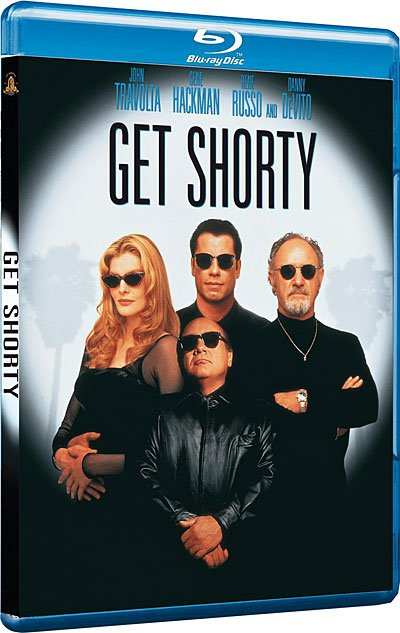 Test Blu-ray Test Blu-ray Get Shorty