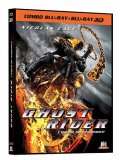 Ghost Rider 2 : L'esprit de vengeance - Blu-ray 3D