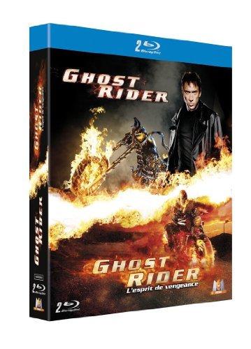 Ghost Rider en Blu Ray