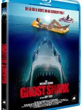 Ghost shark - Blu Ray