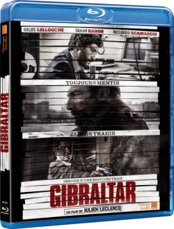Gibraltar - Blu Ray