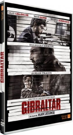 Gibraltar - DVD