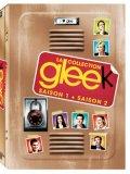 Coffret Glee Intégrale saisons 1 et 2 DVD