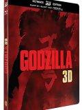 Godzilla - Blu Ray 3D