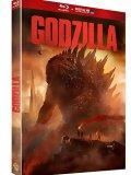 Godzilla - Blu Ray