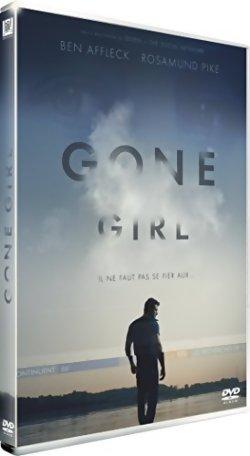 Gone Girl - DVD