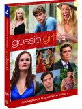 DVD Gossip Girl saison 4 DVD