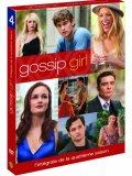Gossip Girl saison 4 DVD