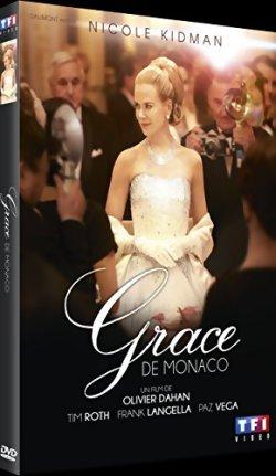 Grace de Monaco - DVD