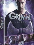 Grimm saison 3 - DVD
