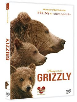 Grizzly - DVD