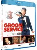 Groom Service Blu Ray