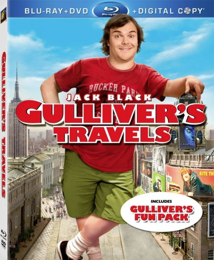 Gullivers Travels 2010 |MULTi| 1080p [FS]