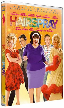 Hairspray - Collector 2DVD