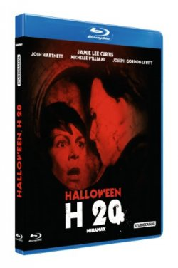 Halloween, 20 ans après Blu Ray