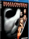 Blu-Ray Halloween - Resurrection Blu Ray