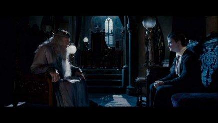 Test dvd harry potter et l 39 ordre du ph nix edition simple - Harry potter et les portes du temps bande annonce ...