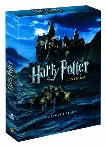 harry potter l 39 ecole des sorciers en dvd blu ray. Black Bedroom Furniture Sets. Home Design Ideas