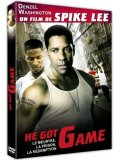 DVD He Got Game - DVD