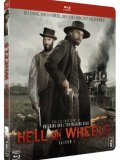 Blu-Ray Hell on Wheels - Saison 1 Blu Ray