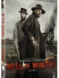 DVD Hell on Wheels - Saison 1 DVD