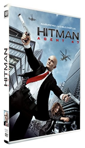 hitman agent 47 en dvd blu ray. Black Bedroom Furniture Sets. Home Design Ideas