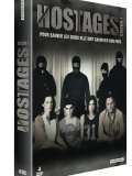 Hostages Saison 1 - DVD
