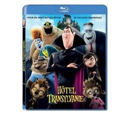 Hotel Transylvanie - Blu-ray